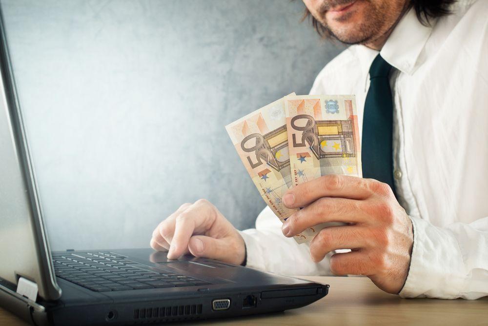 4 Maneiras de Ganhar Dinheiro Online