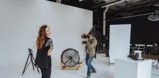 Montar um Estúdio Fotográfico