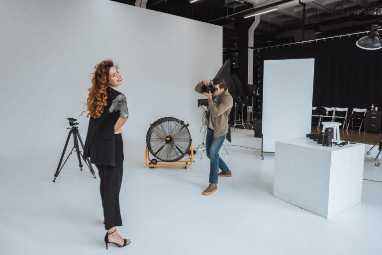 Como Montar Um Estudio Fotografico: Investimento, Equipamento e Dicas