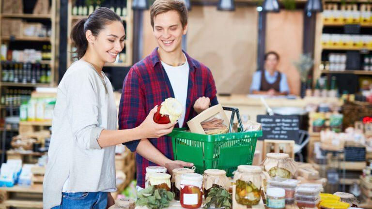 Como Montar Um Supermercado – Guia de Etapas para Abrir