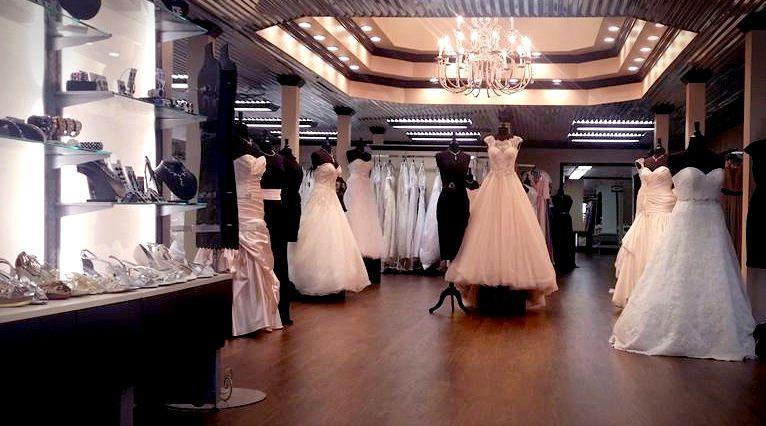 Como Montar Uma Loja de Aluguel de Vestido de Noiva