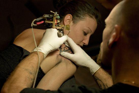 Como montar um estúdio de tatuagem