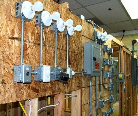 Como Montar Uma Casa de Materiais Elétricos