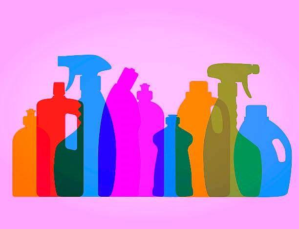 Como Montar Uma Loja de Produtos de Limpeza