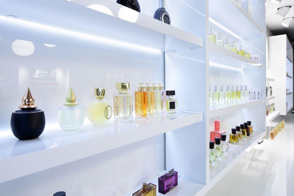 Como Montar Uma Perfumaria