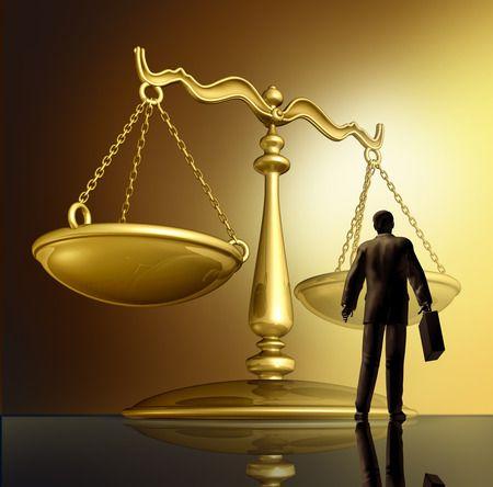 Como montar um escritório de advocacia