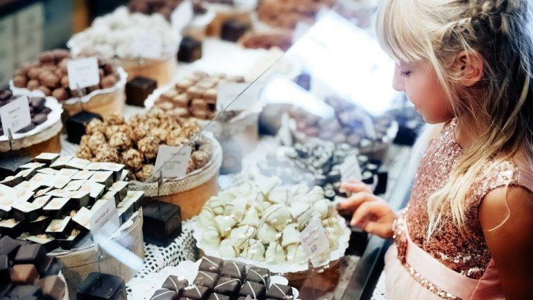 Como montar uma chocolateria [Guia de Etapas Passo a Passo]