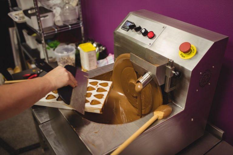 Máquina de chocolate: Dicas de Modelos, Marcas e Preços