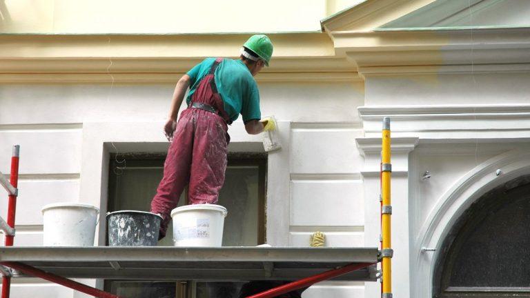Como Iniciar um Serviço de Pintura Residencial