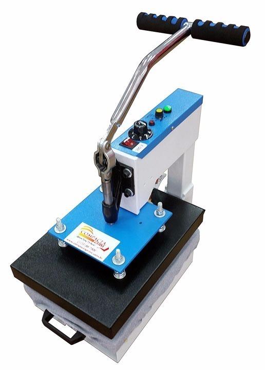 maquina de fazer chinelo compactaprint