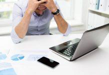 5 erros cometidos pelos empreendedores de primeira viagem