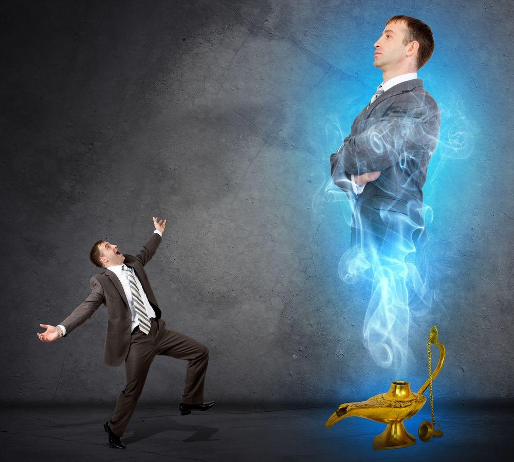 Falsos mitos empresariais