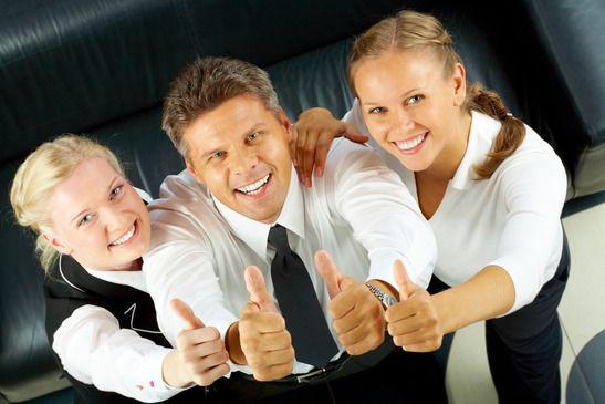 Cinco passos para começar um negócio de sucesso