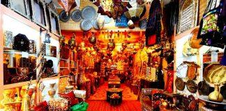 Como Abrir Uma Loja de Artigos Para Turistas