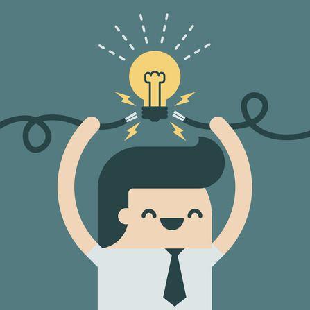 Como Encontrar Uma Boa Ideia de Negócio