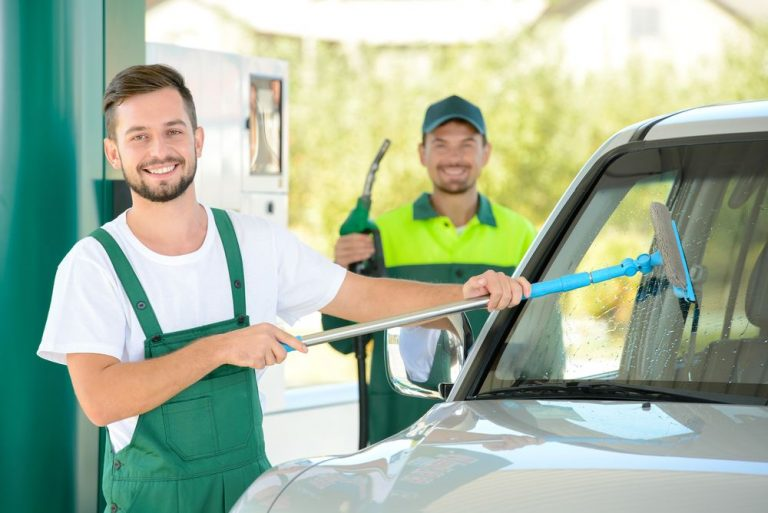 Como Montar um posto de gasolina: Mercado, Investimento e Licença