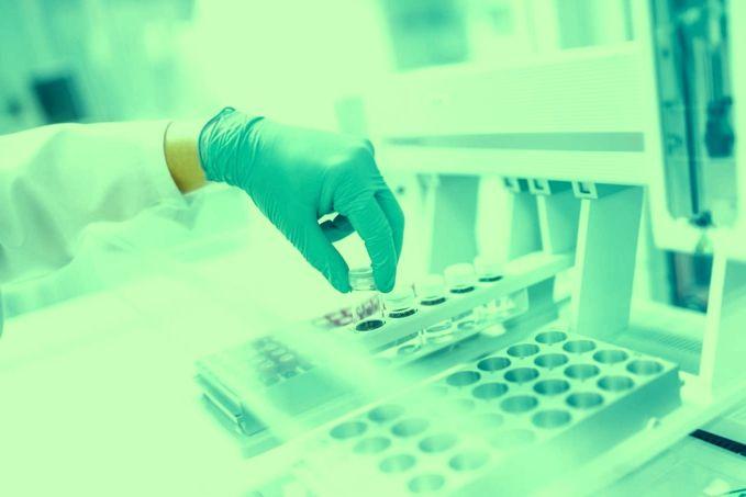 Como montar uma laboratório de análises clínicas