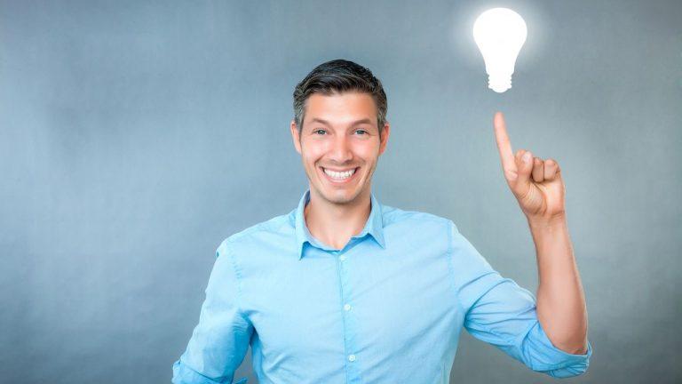 Como encontrar uma boa ideia de negócio: 3 Dicas Exclusivas