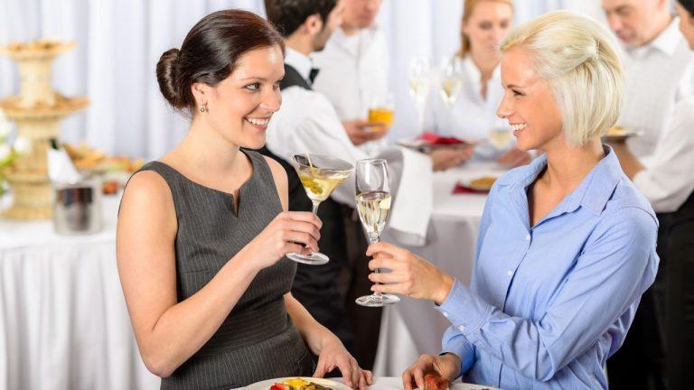 Como montar um buffet de festas – Dicas para Abrir um de Sucesso