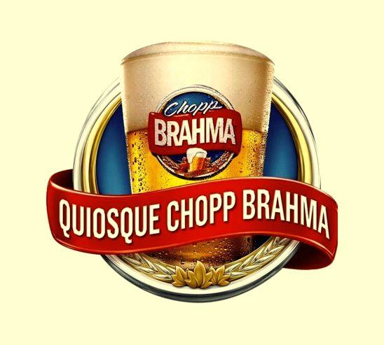 Franquia Quiosque Chopp Brahma