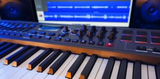 Como Montar um Estúdio Musical