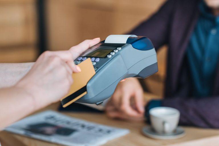 Como colocar cartão de crédito em sua loja: Passo a Passo