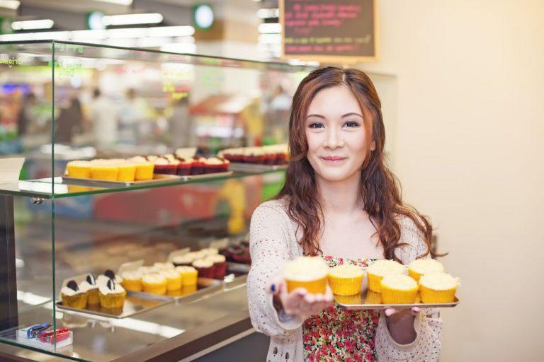 Stands ou loja de cupcakes: Quanto Custa, Receitas e Como Montar