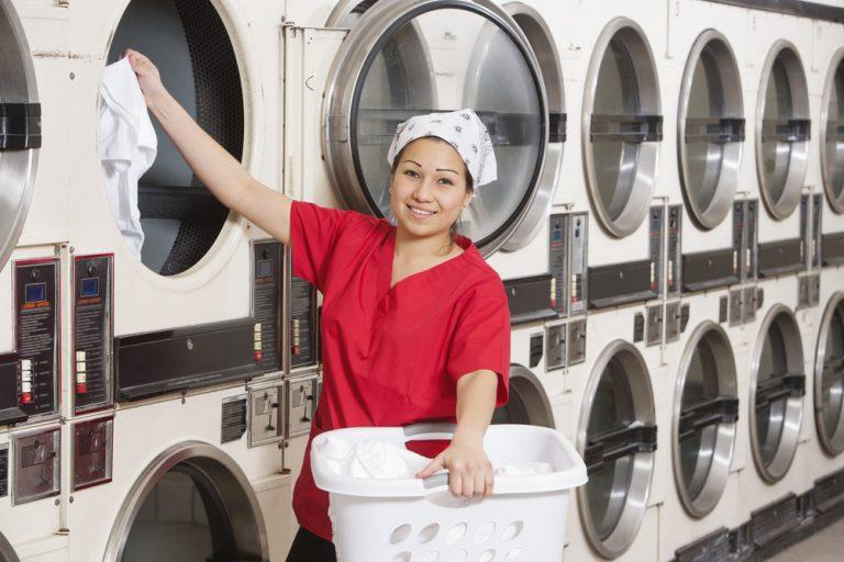 Como montar uma lavanderia – Guia completo 2021 [ATUALIZADO]