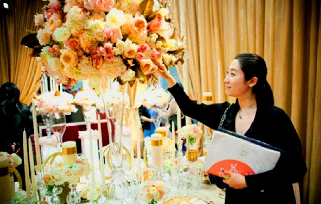 Como Abrir Uma Agência de Casamento