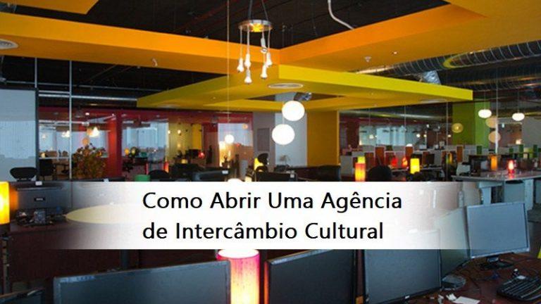 Como Abrir uma Agência de Intercâmbio Cultural de Sucesso