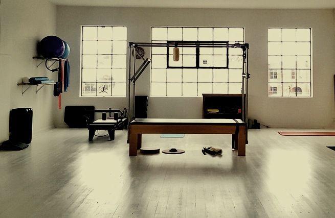 Como Abrir um Estúdio de Pilates