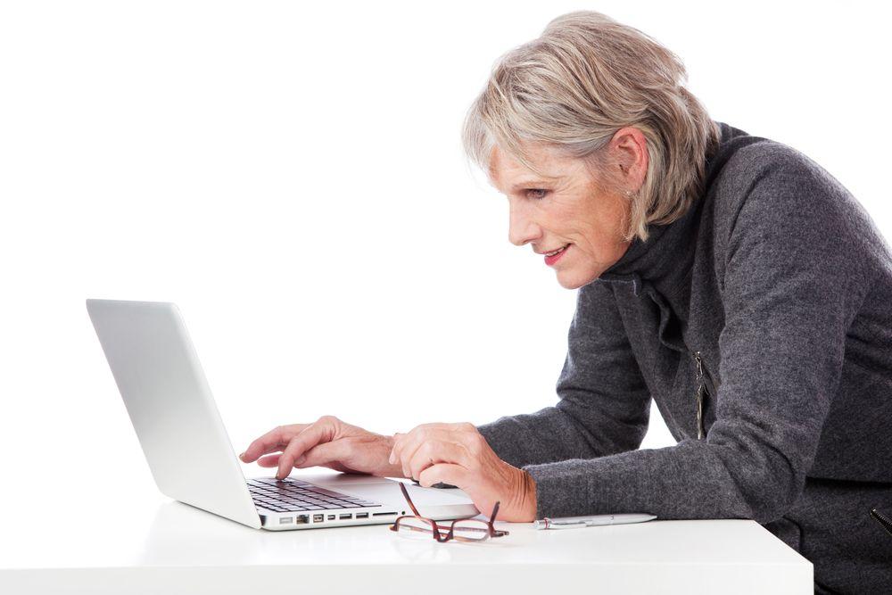 Como Montar um Curso de Informática Para a Terceira Idade