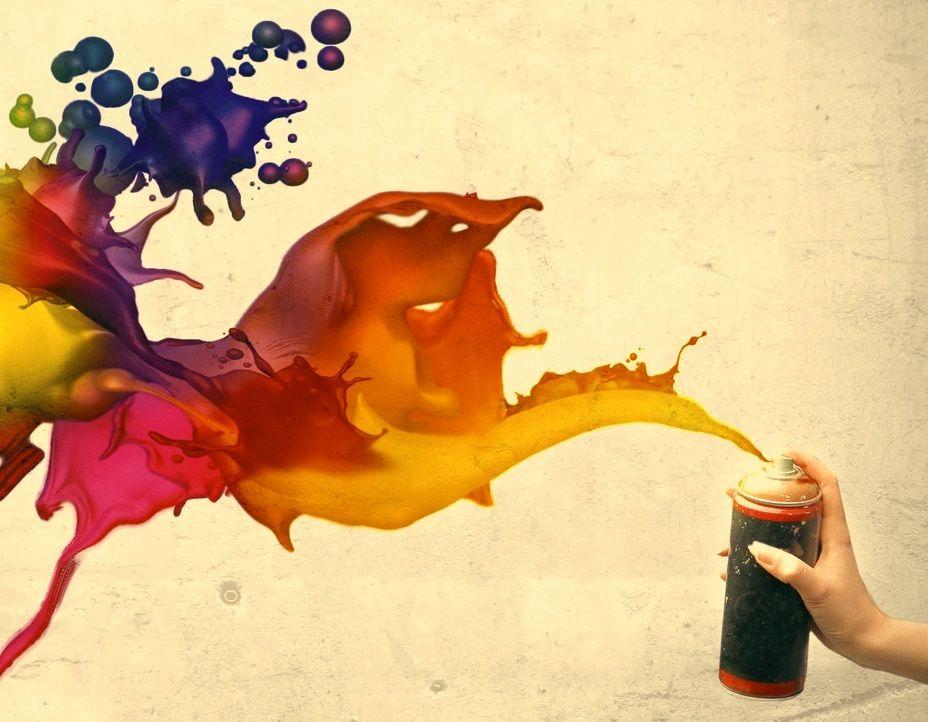 Como montar uma empresa de pintura publicitária
