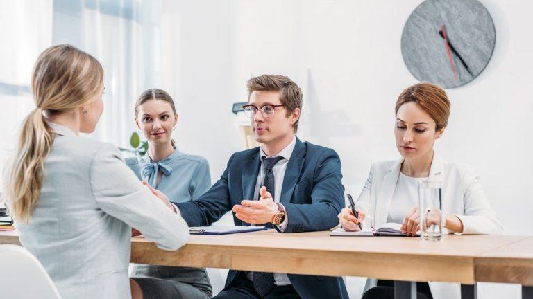 Como montar uma empresa de recrutamento e seleção em 2021