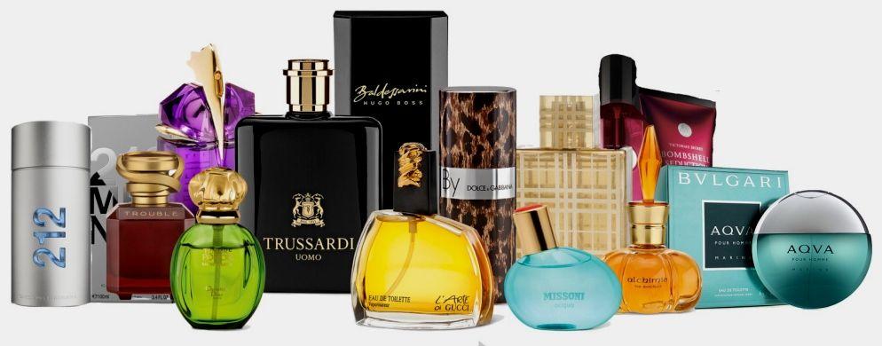 Franquia de Perfumes no Brasil