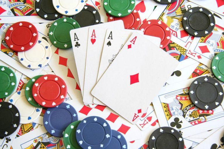 11 lições do poker para  os negócios