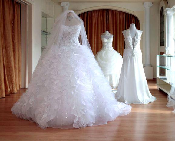 Como Abrir Uma Loja de Aluguel de Trajes Para Casamento