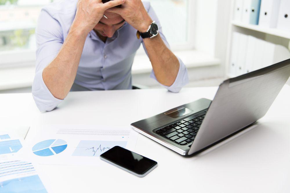 Como Evitar os 9 Erros Mais Comuns Dos Empresários