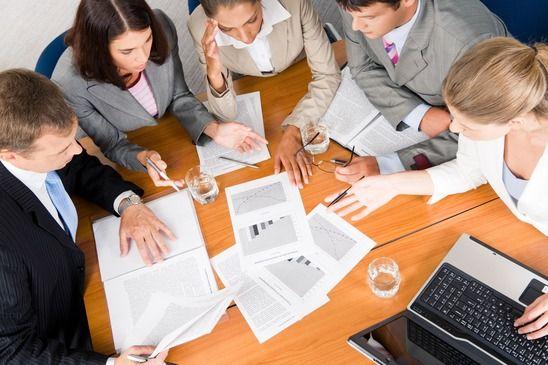 Como Elaborar Um Plano De Negócios  Financeiro, Marketing e Operacional d32489cecc