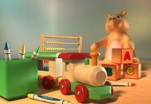 Como Montar Uma Escola Infantil