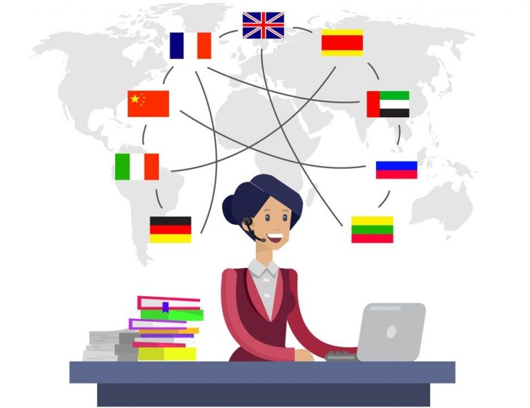 Como Trabalhar Como Intérprete Freelancer