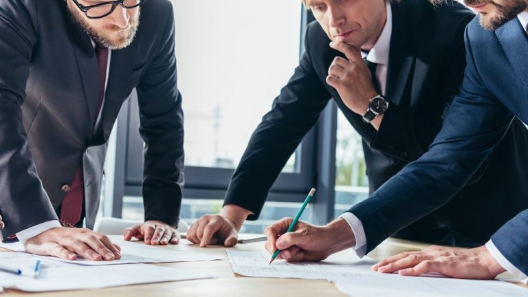Qual é a importância de um plano de negócio para a empresa?