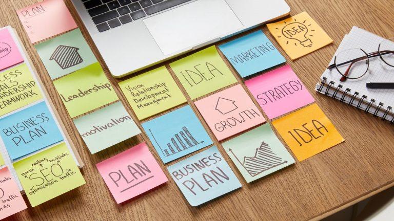 Como Elaborar Um Plano De Negócios: Financeiro e Operacional
