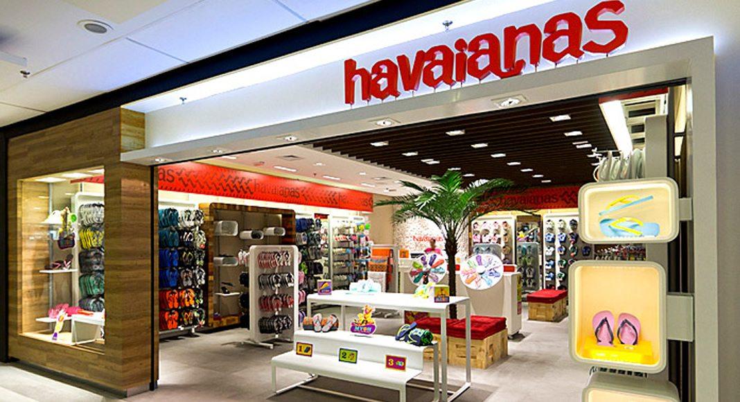 6 Informações Importantes Para Fazer Parte da Franquia Havaianas