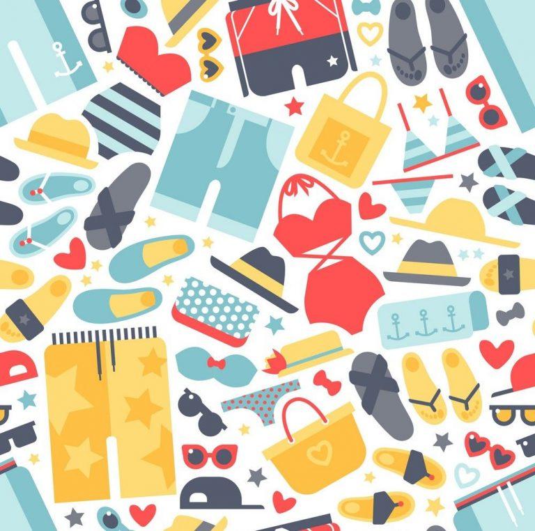 Loja de roupas de praia – Aproveite o clima quente para ganhar dinheiro