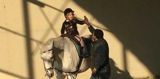 Como Abrir Uma Empresa de Aulas de Equitação