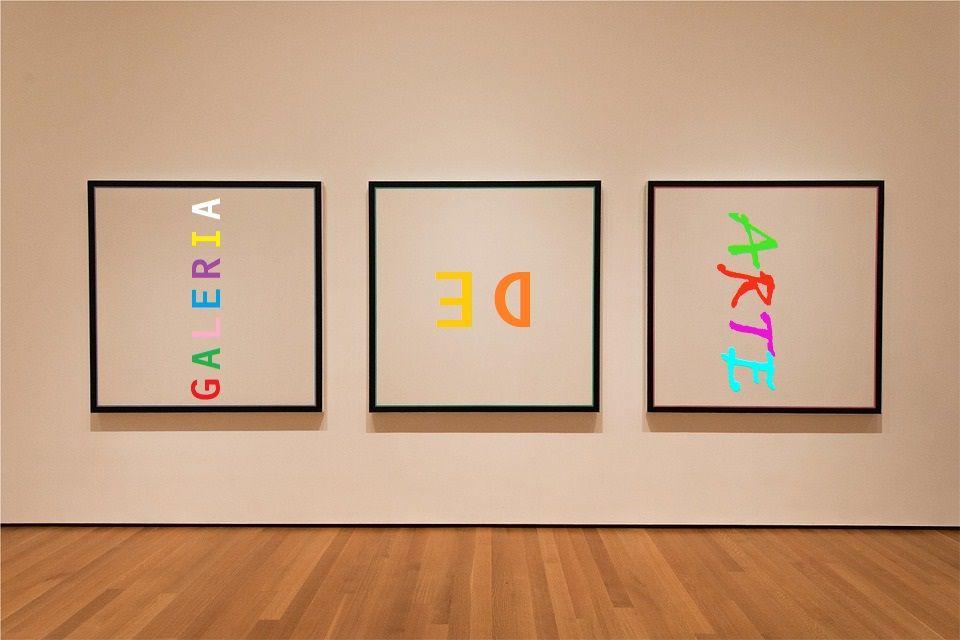 Como Abrir Uma Galeria de Arte