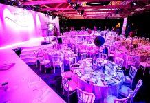 Como Montar Uma Casa de Eventos e Espetáculos