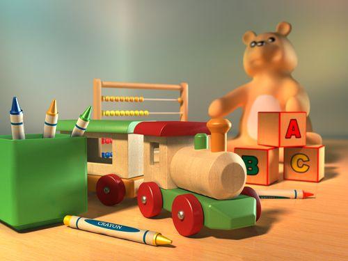 Como Montar um Atacado de Brinquedos