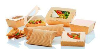 Empresa de Embalagens Delivery